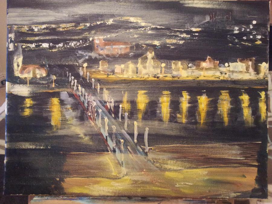 Kaunas by VaidasZilys