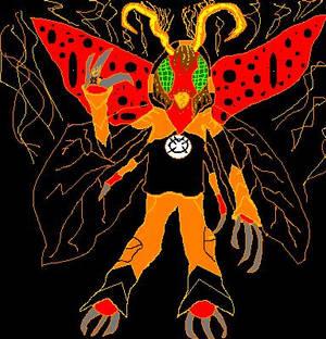 ME 3.1 aka Orange Lanturn T4