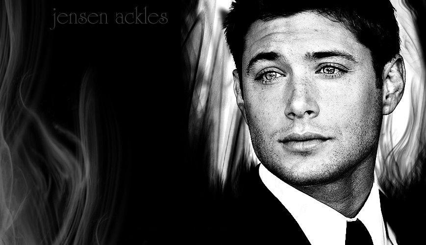 Jensen Ackles Wallpape...