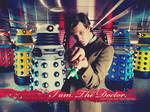 ...and you are the daleks.