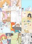 OEKAKI Manga Collection