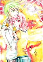 FOP happy valentine's day by Satsuki01x