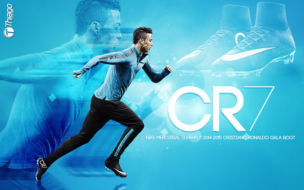 Cristiano Ronaldo Wallpaper Nike Mercurial