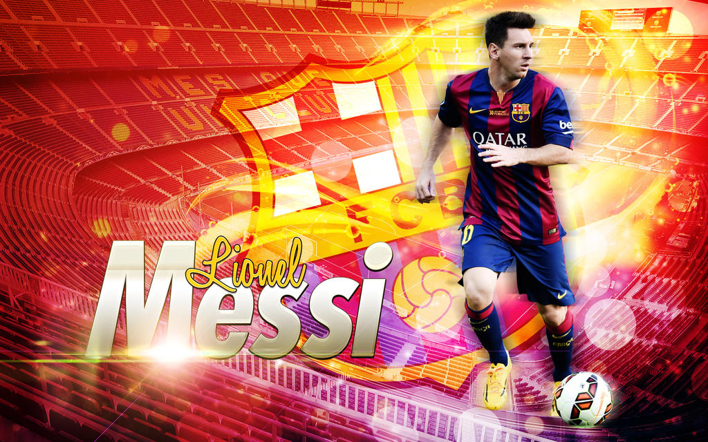 92 Messi Wallpaper 2015
