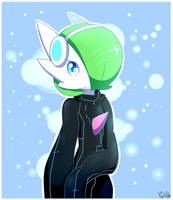 Sweater Kami by StarlightNexus-Chan