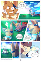 PMD Morning and Night: Pg 11 by StarlightNexus-Chan