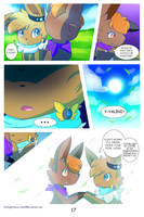 PMD Morning and Night: Pg 17 by StarlightNexus-Chan