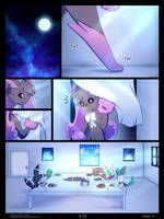 PMD GOTU CH 6 Pg 1 by StarlightNexus-Chan