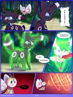 PMD GOTU CH 6 Pg 47 by StarlightNexus-Chan