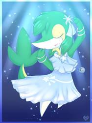 Beauty Grace by StarlightNexus-Chan