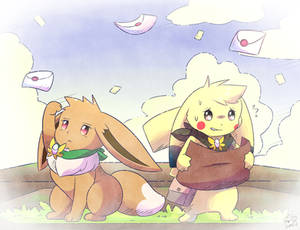 PMD: Return to the World