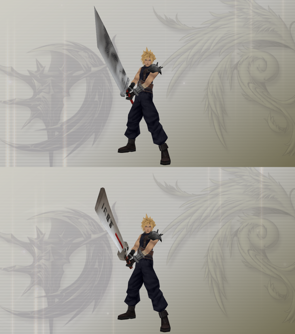 dissidia_original_cloud_strife_by_trisht