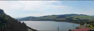 Pieniny-panorama