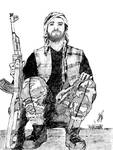 afghan guerilla