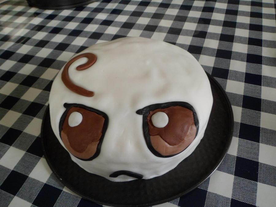 hetalia romano mochi cake by Mayu-96 on DeviantArt  hetalia romano ...