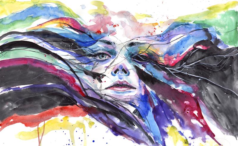 Emotional Flow by tsukiko-kiyomidzu