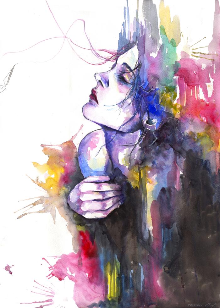 Sensitivity by tsukiko-kiyomidzu