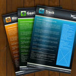 YMS - Solution leaflets