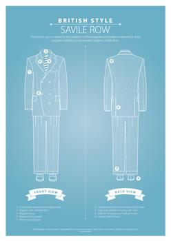 British suit