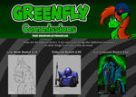 Greenfly Commissions Price List