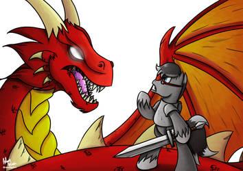 Dragon: Theme