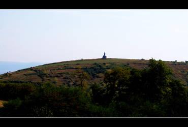 one church hill by vladmacaru