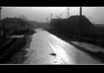 road... by vladmacaru