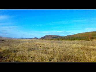 hills by vladmacaru