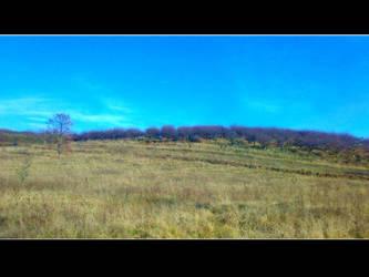 hills 2 by vladmacaru