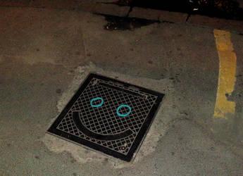 sewer cap by vladmacaru