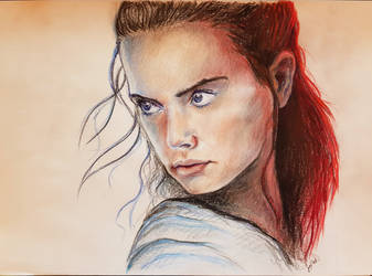 Rey_bluered2 by sarims