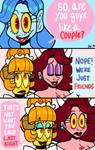 FRIEND-ZONED by LittleMissDevil21