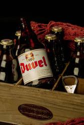 Resting Duvel