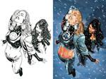 Fantastic Four 48 cover