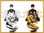 Avengers Initiative 20 cover