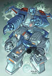 Transformers: Topspin and Twin