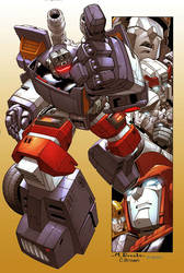 Transformers: Trailbreaker and