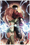 Young Avengers 4 cover