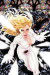 Cloak and Dagger cover