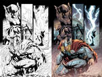 Thor page and tutorial