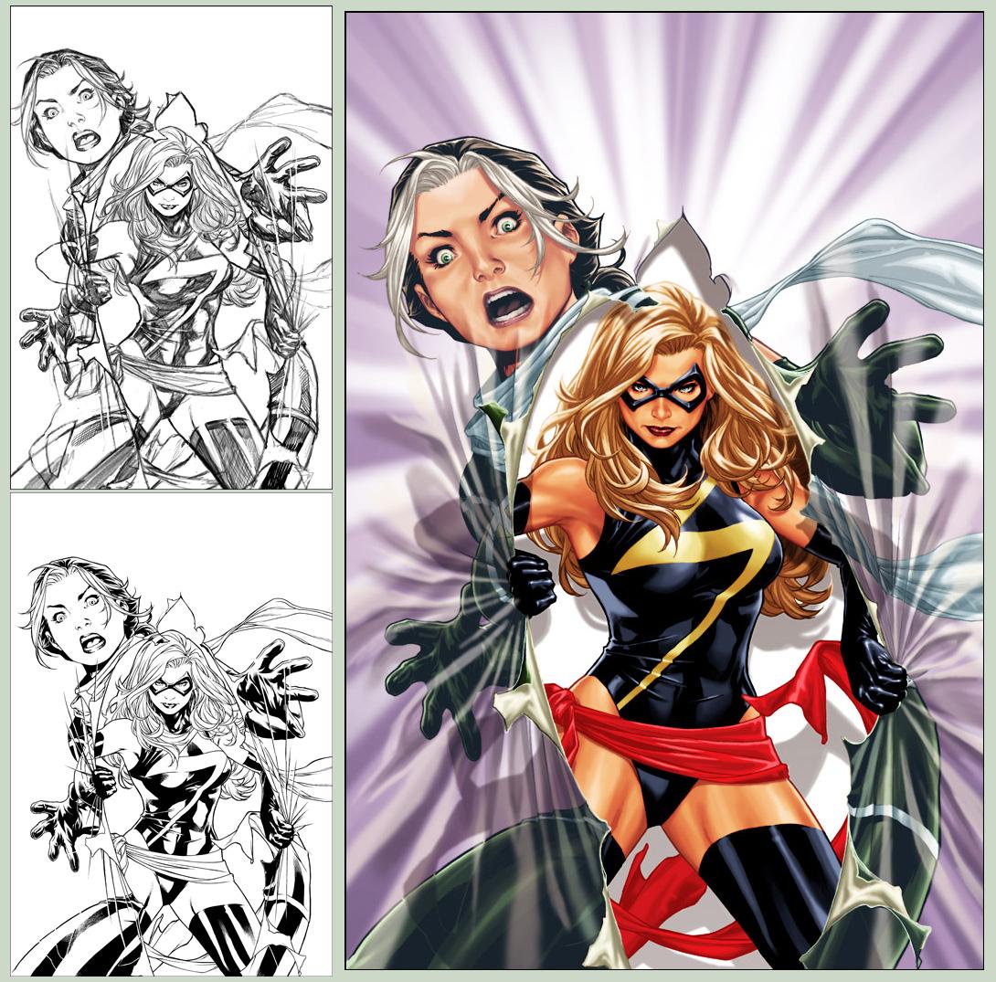 269: X-Men Legacy 269 Cover By Diablo2003 On DeviantArt