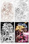 Uncanny X-Men 474 cover