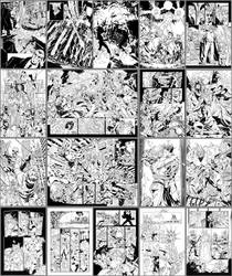 various pages by diablo2003