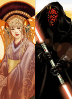 Star Wars banners by diablo2003