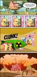 Ka-Blewie Mark Crusaders! by MontyRohde