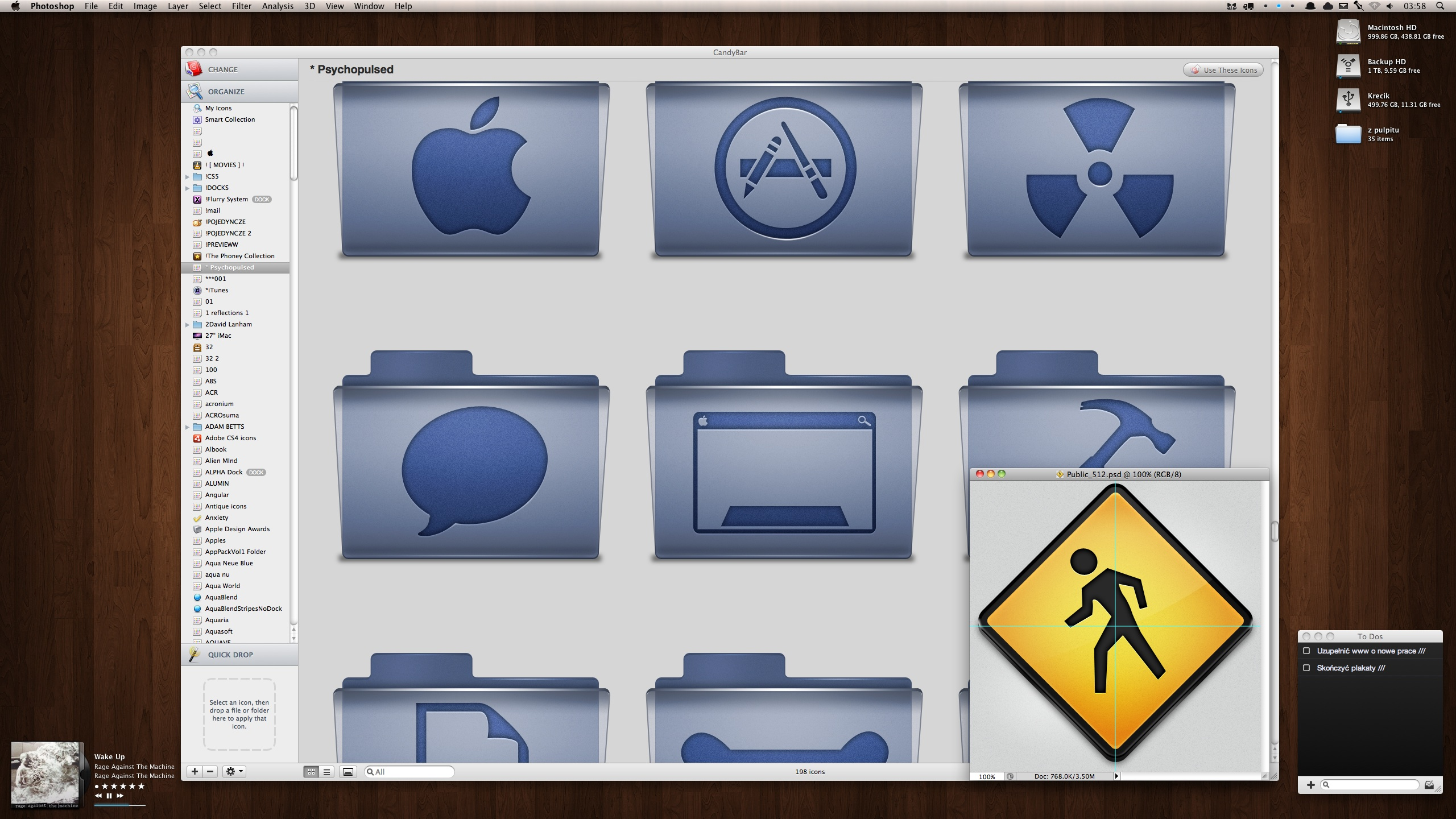 Pulse'd by Psychopulse