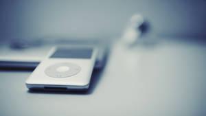 iPod classic wallpaper