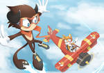 Full CG Commission - Aclipes64-4