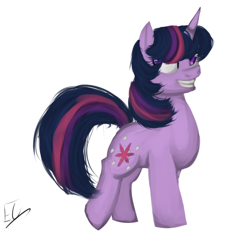 Twilight by Serri765