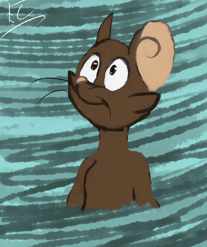 Mouse by Serri765